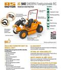 Other AS Motor 940 Sherpa RC, 2016, Other groundcare machines