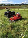 ATV TILBUD BEITEPUSSER 15 hp, 2018, Other groundcare machines