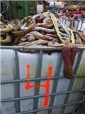 Other Diverse stropper i forskjellige lengder og tykkels, Annet