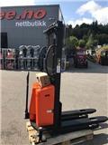 eletrisk løft, 2018, Diesel Trucker