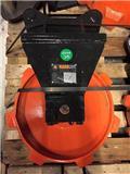 Hardlife S70 Komprimator hjul for 18-25 tonn mask, 2017, Övriga