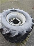 Hjul MITAS 380/70R20, Dekk, hjul og felger