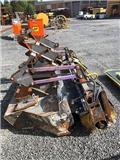 Holm SH-300 m/oppsamler, 2013, Andre komponenter
