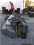 Holms300 3m,4000 motor, 2003, Інше дорожнє і снігозбиральне обладнання
