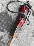 JAB S40, 2008, Andre komponenter