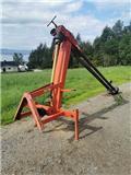 [] Jærbu T-2، 2005، معدات توزيع السماد العضوي