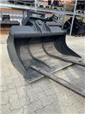 LAGERTØMMING! S-60, 2020, Kiti naudoti statybos komponentai