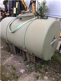 Other Parafin/Diesel tank, Annet