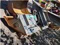 Pussekuffe hydraulisk 250L 120cm S40, 2017, Ostalo
