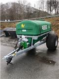 Other Reime 6000. 710 hjul,eco, Mineral spreaders