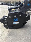S-40 Tømmerklype SE, 2018, Andre komponenter