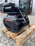 S-50 SMP TG25 PRO, 2020, Otros componentes