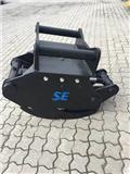 S-60 Tømmerklype SE, 2018, Andre komponenter