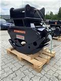 S-70 SMP TG55S, 2020, Otros componentes