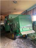 S 830، 1986، حصادات