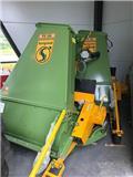 Serigstad FS 134, 2018, Other Forage Equipment