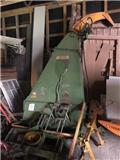 Serigstad FS 134, 2008, Otros equipos para cosechadoras de forraje