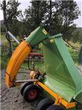 Serigstad FS 134، 2014، معدات أخرى لحصاد العلف