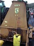 Serigstad FS 134 EHo, 1992, Otros equipos para cosechadoras de forraje