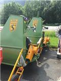 [] Serigstad FS 134 MK 1340، 2020، معدات أخرى لحصاد العلف