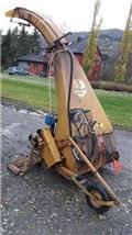 Serigstad FS115K、1985、その他飼料収穫設備