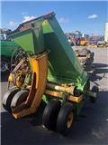 Serigstad FS134، 2005، معدات أخرى لحصاد العلف