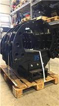 SES26 S-50, 2019, Otros componentes