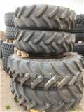 Sprøytehjul 520/85x42, og 420/85, 2016, Ruedas