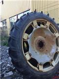 Sprøytehjul 9,5x42, Hjul