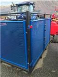 Other Tegle Transportkasse, Muud põllumajandusmasinad