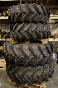 Traktorhjul Mitas, 2020, Tires, wheels and rims
