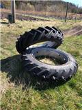 Tvillinghjul, Andre landbrugsmaskiner