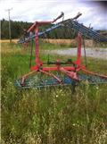 Ugrasharv 6 meter, 2005, Inne maszyny i akcesoria uprawowe