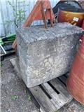 Ukjent Lodd m/Triangel, Övriga lantbruksmaskiner