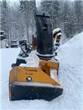 Westbjörn S-2450, Снігомітли