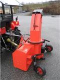 Сельскохозяйственное оборудование  www.vinterutstyr.no Snøfres 200 cm SB200, 2017