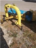 Zannon Beitepusser TMC 2250, 2012, Otros equipos para cosechadoras de forraje