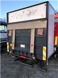 Zepro lifter til salgs, har 2 stk på lager, 2011 -, 2010, Andre lastebiler