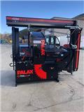 Palax C750.2 PRO + PTO Demo maskin, 2020, Ostalo