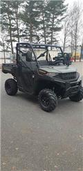 Polaris Ranger, 2021, ATVs