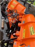 Pronar PUV 3000, 2019, Snøploger- og skjær