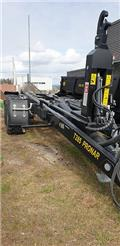Pronar T 285, 2021, Other road and snow machines