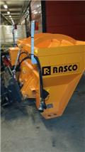 Rasco TRP 0,65, 2013, Other road and snow machines