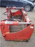 Redrock ALLIGATOR 175, 2004, Övriga vallmaskiner