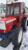 Same Taurus, 1982, Traktorer