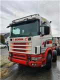 Scania, 2003, Други