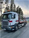 Scania G 480، 2012، شاحنات أخرى