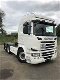 Scania G 490, 2014, Camiones tractor