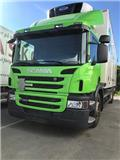 Scania P 360, 2015, Box trucks