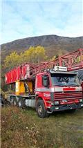 Scania P 93, 1991, Other trucks